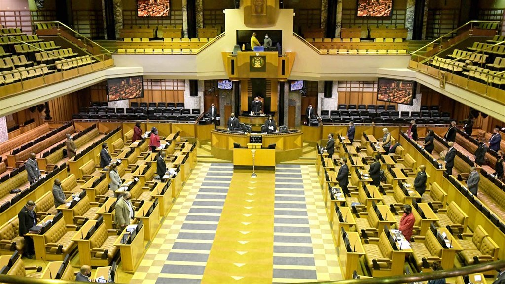 """Parliament has rubbished claims by the EFF plans are afoot to retrench """"thousands of workers"""" at the legislative arm of government."""