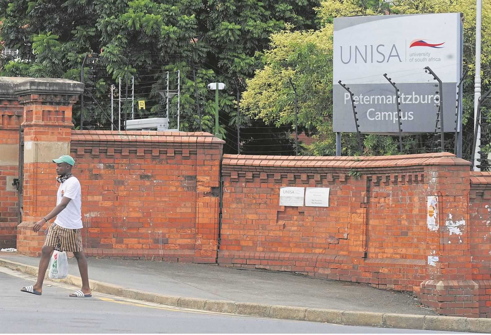 Unisa recently made changes to their academic year, sparking fears among many students regarding their workload.