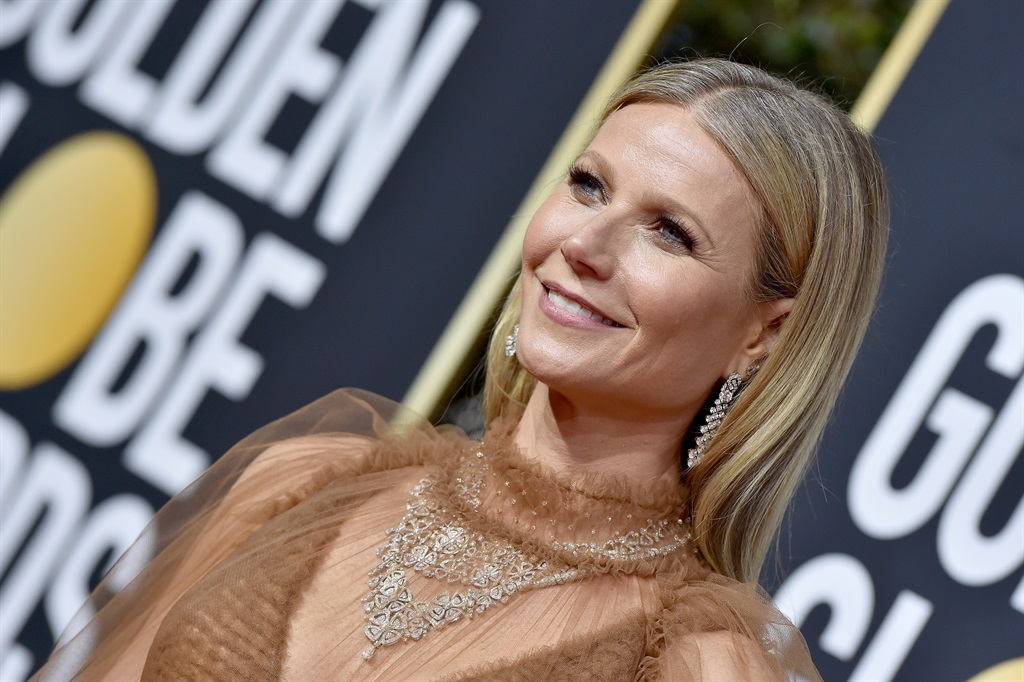 Gwyneth Paltrow attends the 77th Annual Golden Globe Awards at The Beverly Hilton Hotel on January 05, 2020 in Beverly Hills, California. (Photo by Axelle/Bauer-Griffin/FilmMagic/GettyImages)