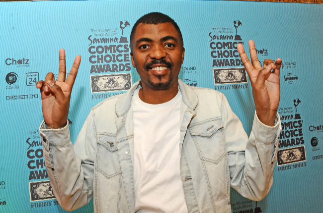 In his Netflix comedy show, Unlearning, Loyiso Gola will explore his own experience of maturity and masculinity during apartheid in South Africa.
