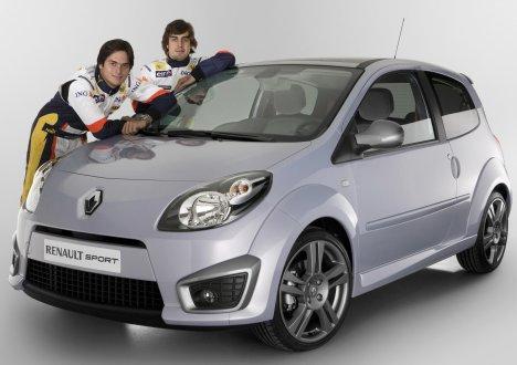 Renault, Twingo
