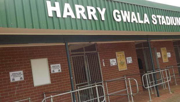 Harry Gwala Stadium