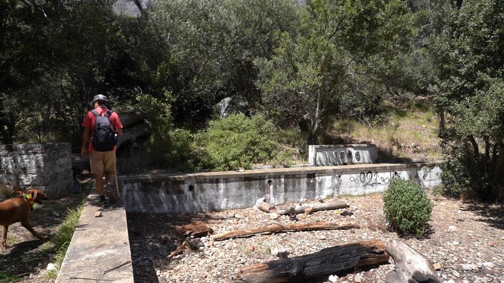 Washerwoman Trail