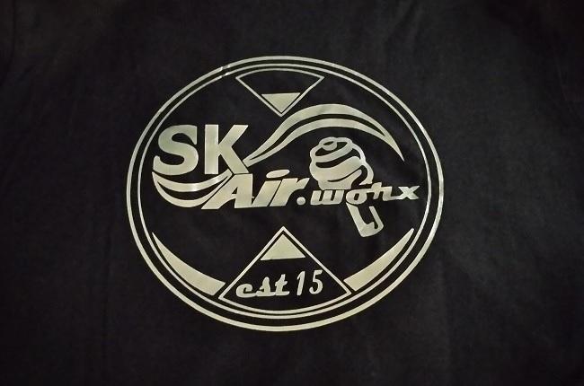 SK Airworx designer Tee.
