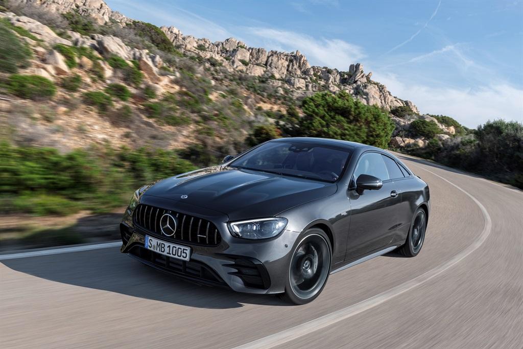 Mercedes-Benz E-Klasse Cabriolet, 2020, Outdoor, E