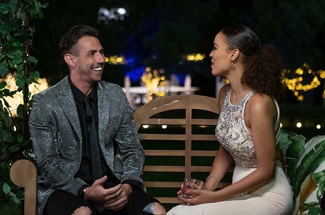 Marc Coetzee and Qiniso Van Damme on The Bachelore