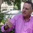 Tony Leon: 'SA se toekoms is vol spanning'