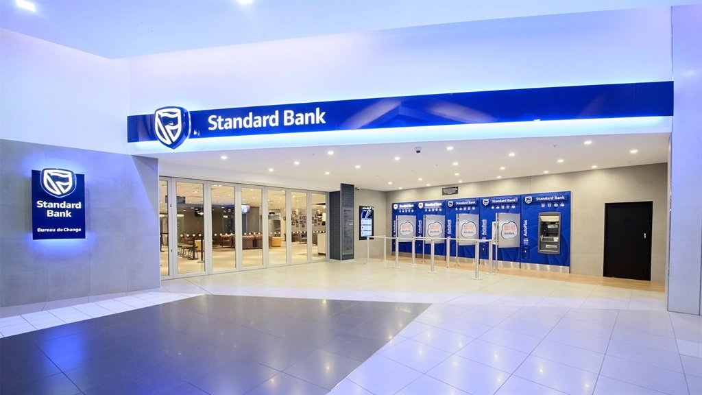 Standard Bank says its strategy for expanding market share in the continent is to bank the poor and low-income majority. Photo: Standard Bank.
