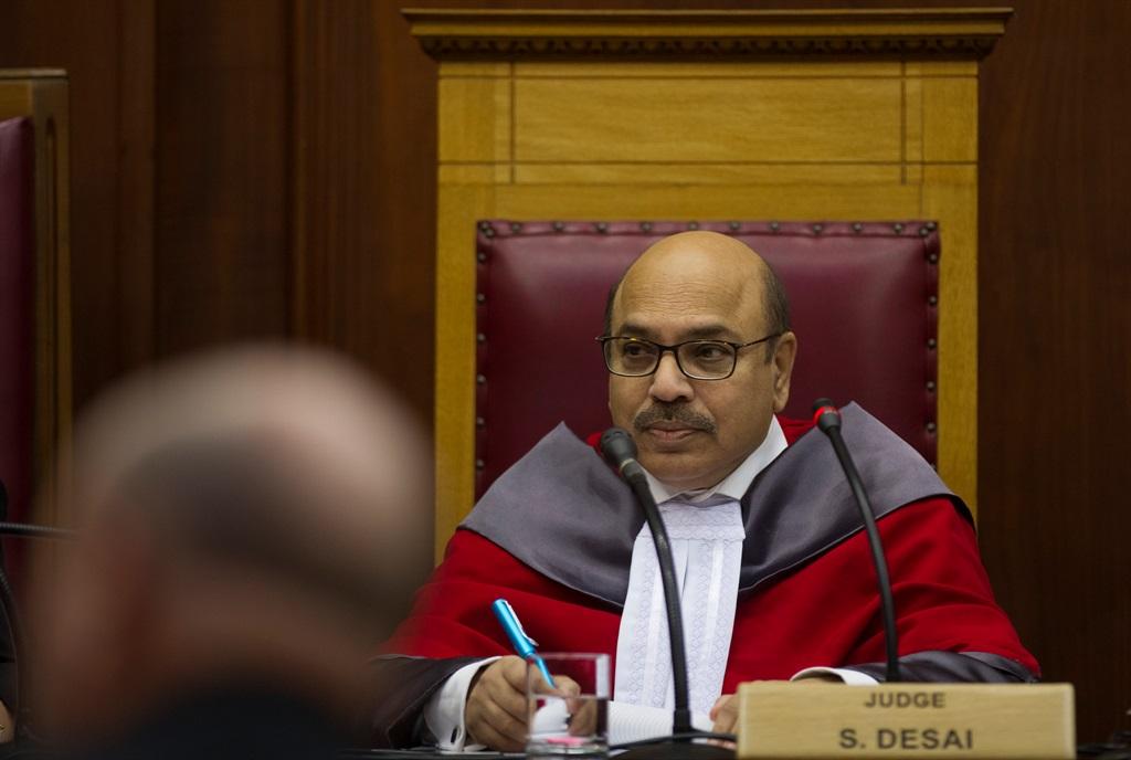 Moosa foundation wants SA Zionist Federation to withdraw complaint against Siraj Desai | News24