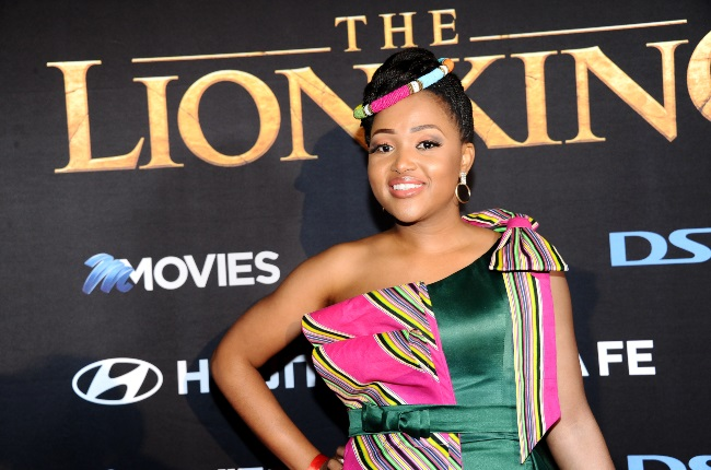 Liteboho Molise is excited about her new show coming to 1Magic