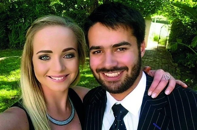 Guesthouse owner arrested a year after couple found dead in shower | News24