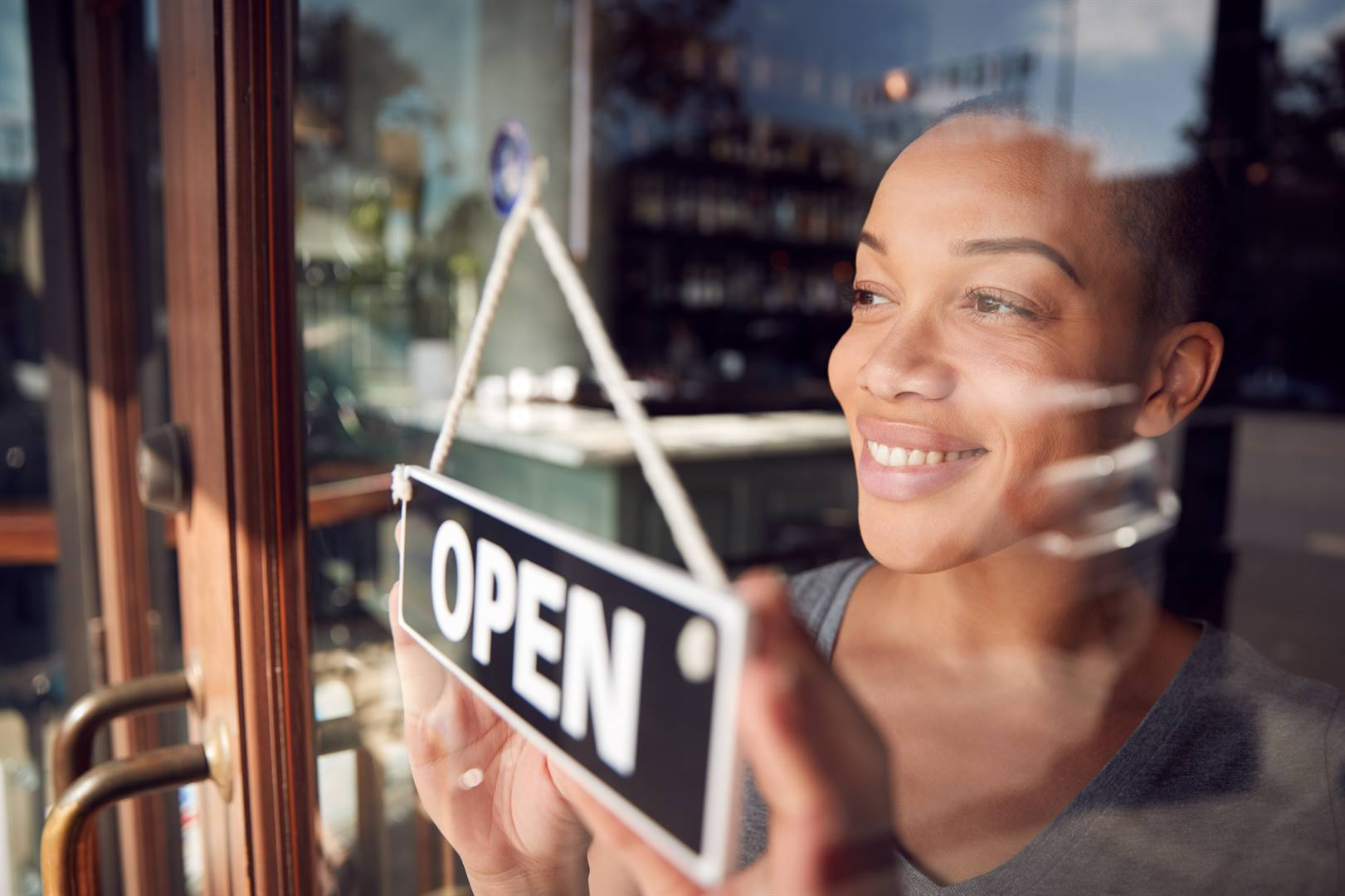 job creators Small and medium businesses need support to create the growth wave South Africa needspicture: istock