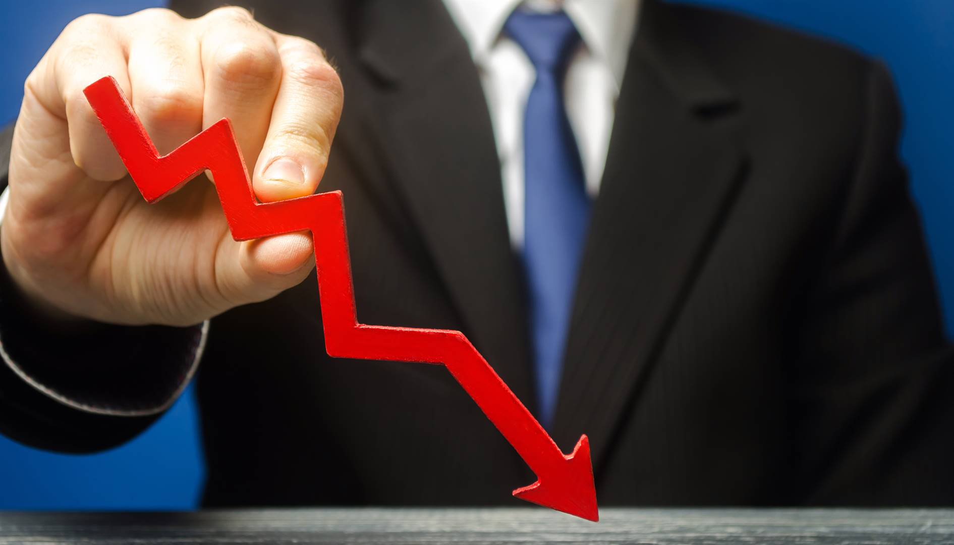 DGP growth for last year was dire and Covid-19 shutdowns affected economic activity. However, there was a sharp rebound in the fourth quarter of 2020. Picture: iStock