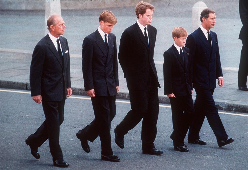 Prince Philip, the Duke of Edinburgh, Prince Willi