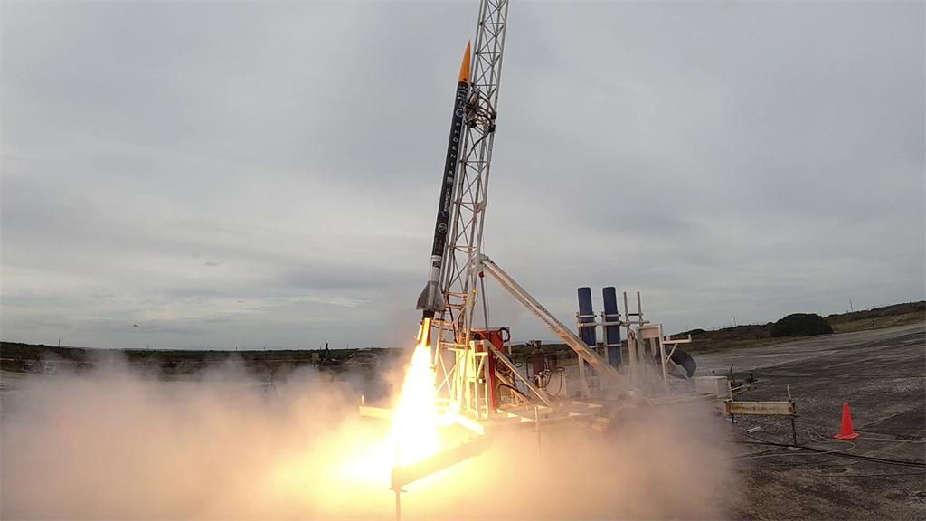 The Phoenix MkIIr launch that took place on Monday