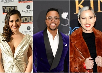 YOUR MONEY   Celebs and financial experts share the best money lessons they've learnt
