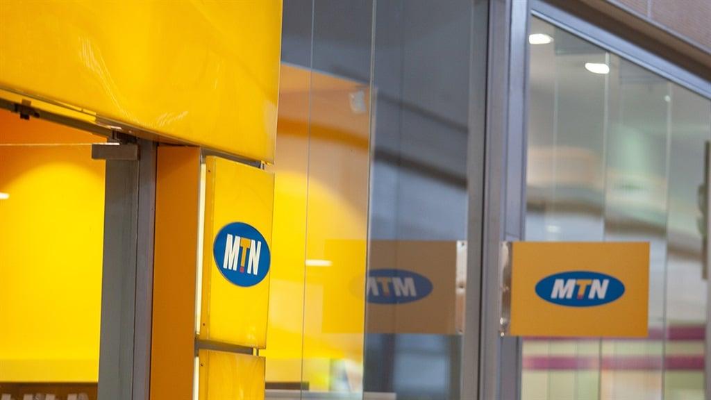 MTN CEO pay earn