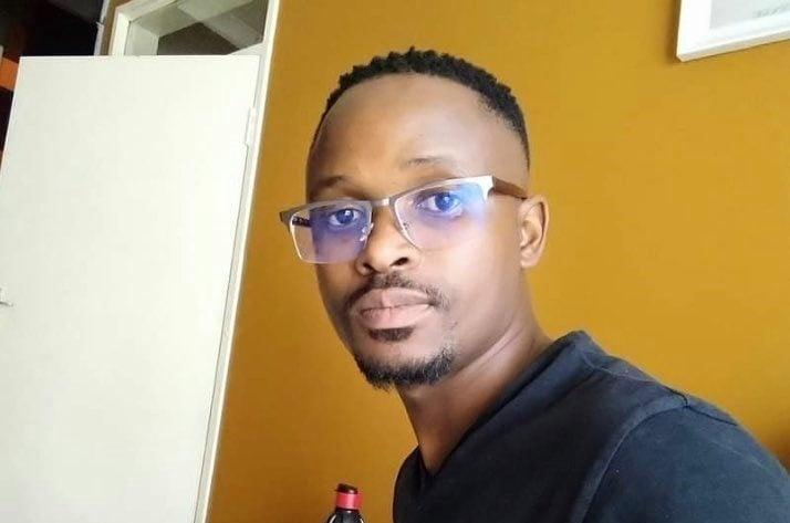 Mthokozisi Ntumba. (Supplied)
