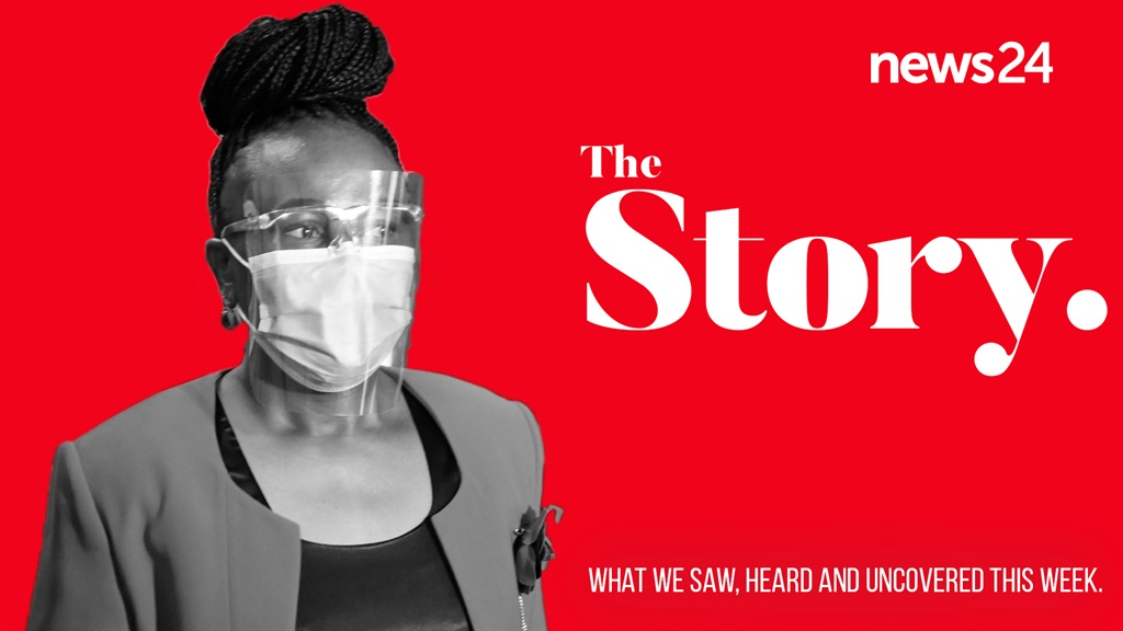 PODCAST | The Story: Public Protector Busisiwe Mkhwebane's fate hangs in the balance - News24