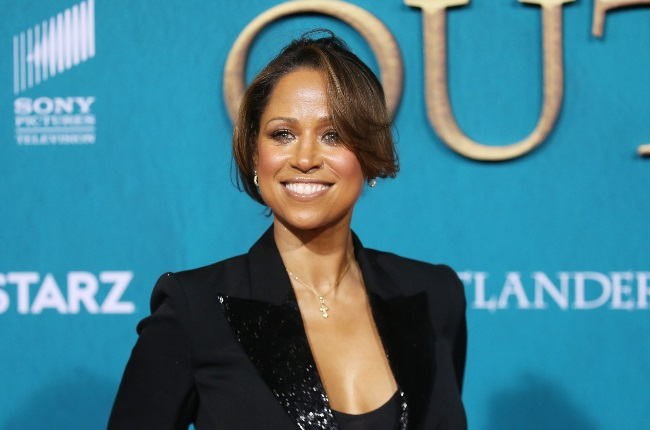 Stacey Dash (CREDIT: Gallo Images / Getty Images)