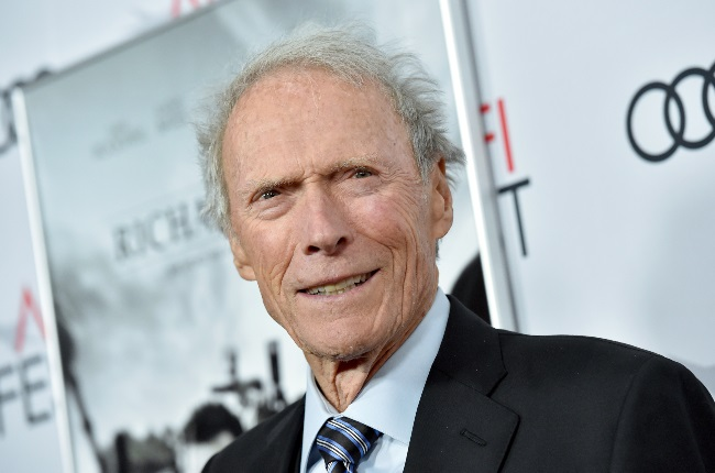 Clint Eastwood (CREDIT: Gallo Images / Getty Image