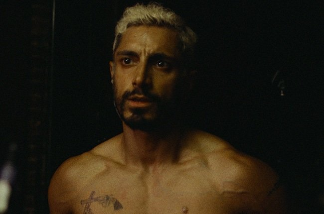 Riz Ahmed in Sound of Metal.