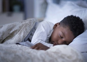 For children, it's not just about getting enough sleep. Bedtime matters too