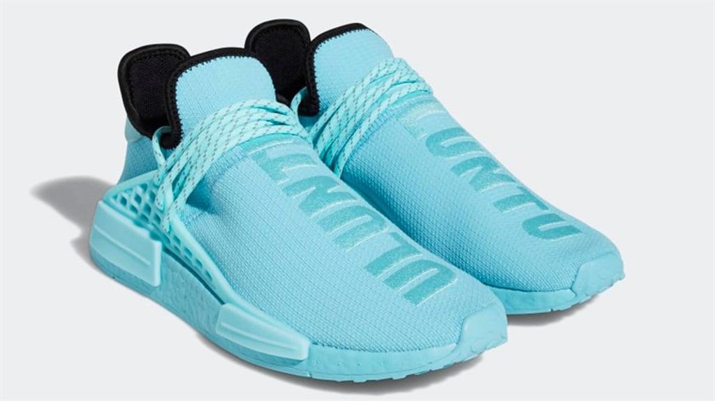 Adidas Pharrell Xhosa