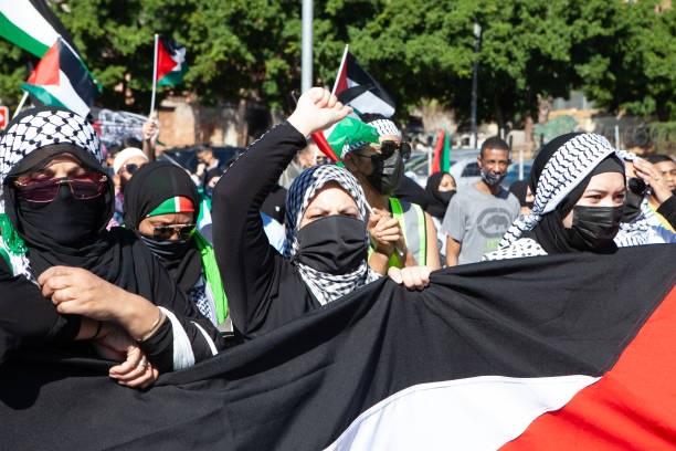 palestine, Palestine Solidarity Campaign