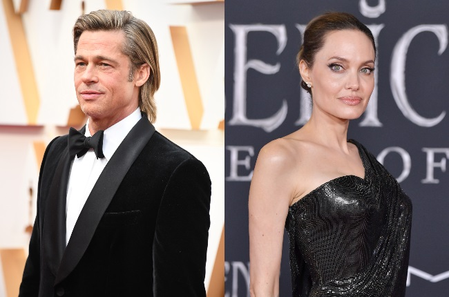 Angelina Jolie filed new court documents regarding incidents of alleged domestic violence involving her ex-husband, Brad Pitt. (CREDIT: Gallo Images / Getty Images)