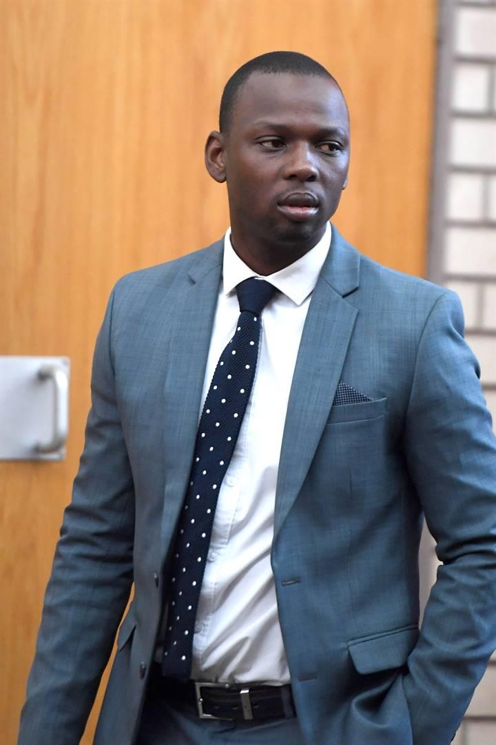 Jacob Ratsemane Marakalla, 'n voormalige weermagkorporaal wat skuldig bevind is aan onder meer poging tot moord.  Foto: Deaan Vivier