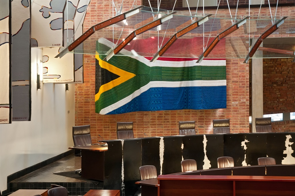 The Constitutional Court of South Africa. Picture: iStock