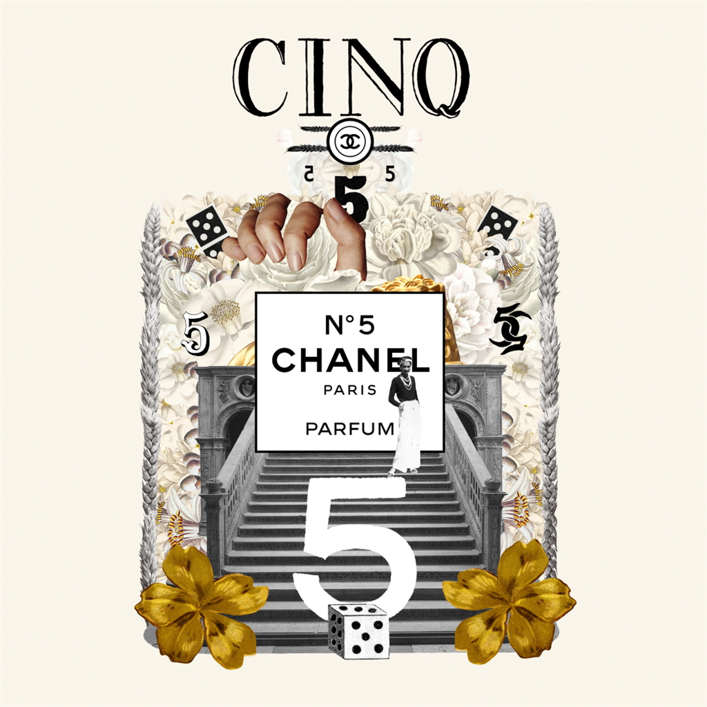 chanel 100 years