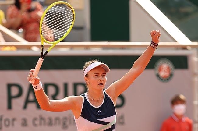 Barbora Krejcikova wins French Open to claim maiden Grand Slam singles title - News24