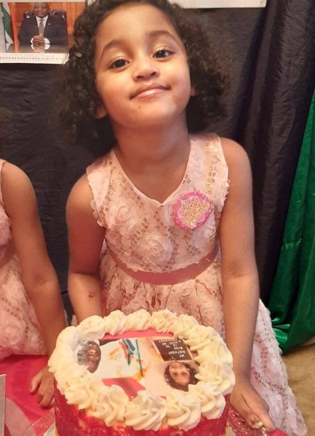 Mehran cake