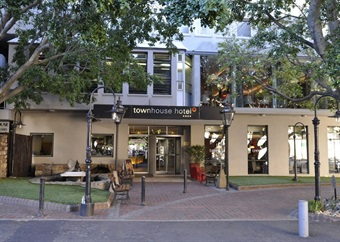 Mother City's Townhouse Hotel to shut doors after 50 years due to Covid-19 lockdown