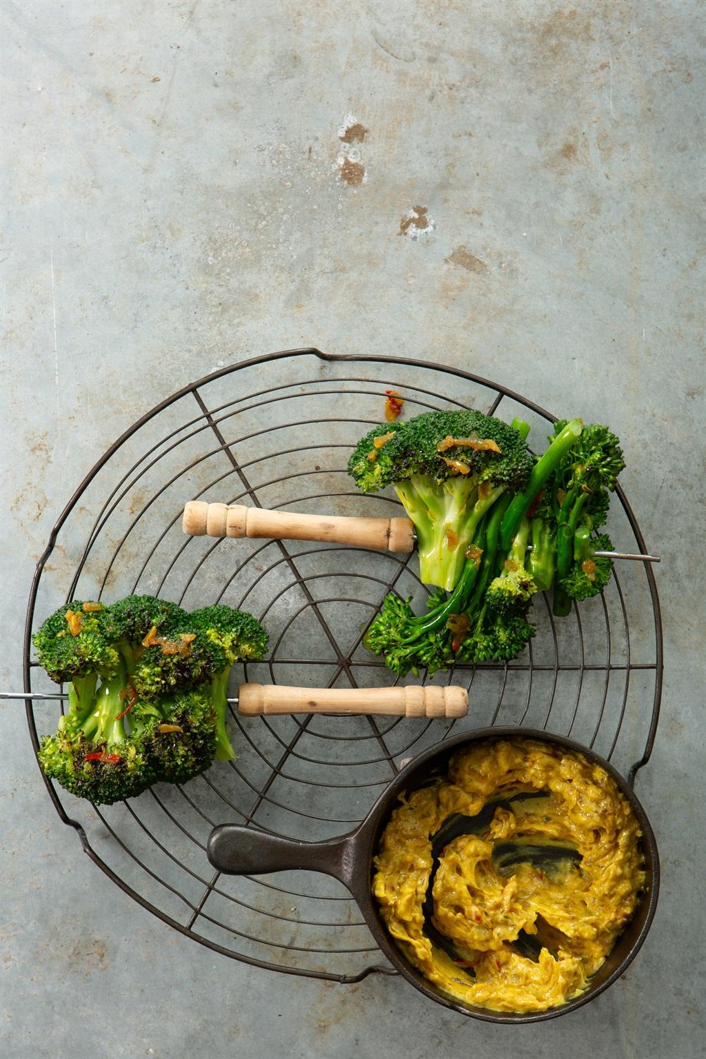 Broccolikebabs