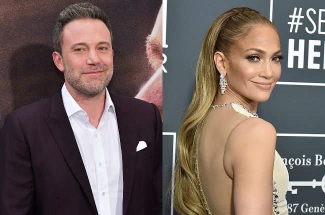 The famous exes, nicknamed Bennifer in their glitzy heyday, were one of the hottest couples of the early 2000s until it all went pear-shaped, so naturally news of their reunion has had fans in a frenzy. (CREDIT: Gallo Images / Getty Images)