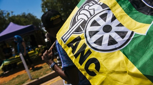 The ANC is said to have held a tense NEC meeting.