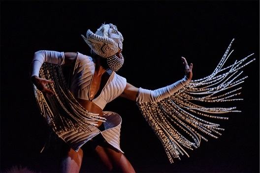 Inspired by the Swahili word for dance, Kucheza aims to be a platform that will help preserve dance in the country and in Africa and ensure that dancers always have a home at the State Theatre. (Supplied)