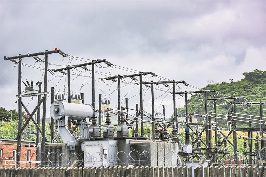 Joburg man burnt to death after allegedly breaking into transformer substation - News24