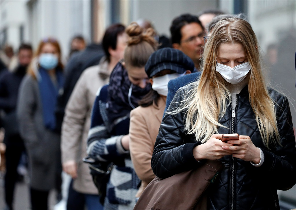 How can we prevent the next pandemic?