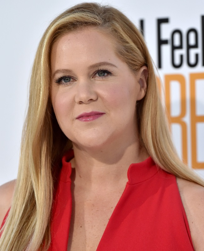 Amy Schumer. (PHOTO: GALLO IMAGES / GETTY IMAGES)