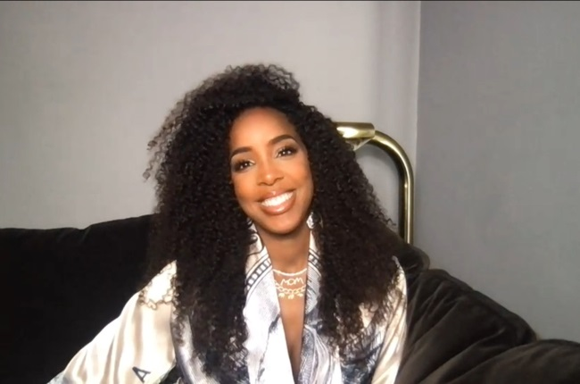 Kelly Rowland. (PHOTO: GALLO IMAGES / GETTY IMAGES