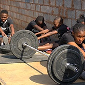 WATCH | FEEL GOOD: Raising the bar! How Soweto weightlifting club is changing lives via sport, education