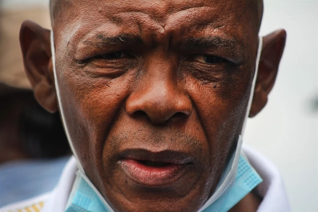 Ace Magashule. Picture: File