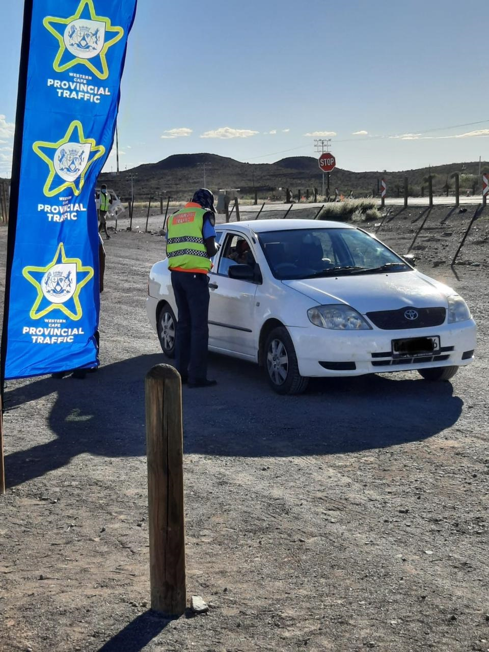 Traffic officials in the Western Cape have been pl