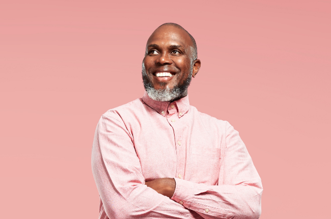 Brian Baloyi's journey has always involved making sacrifices for his family. When his wife was diagnosed with breast cancer, he did not lose hope.