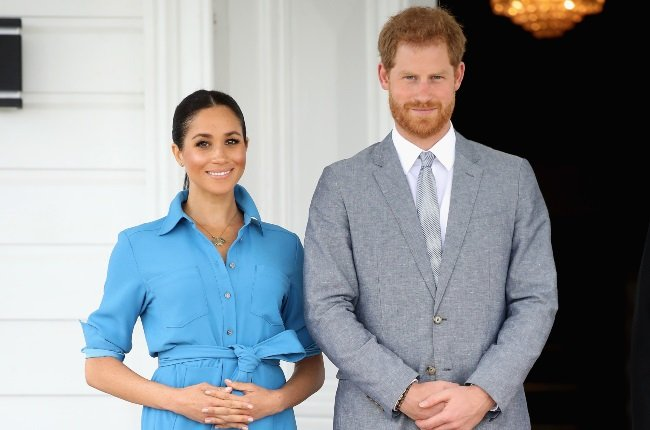 "Meghan and Harry could be set to become winery owners soon with neighbours claiming they ""would not be surprised"" if they did. (CREDIT: Gallo Images / Getty Images)"