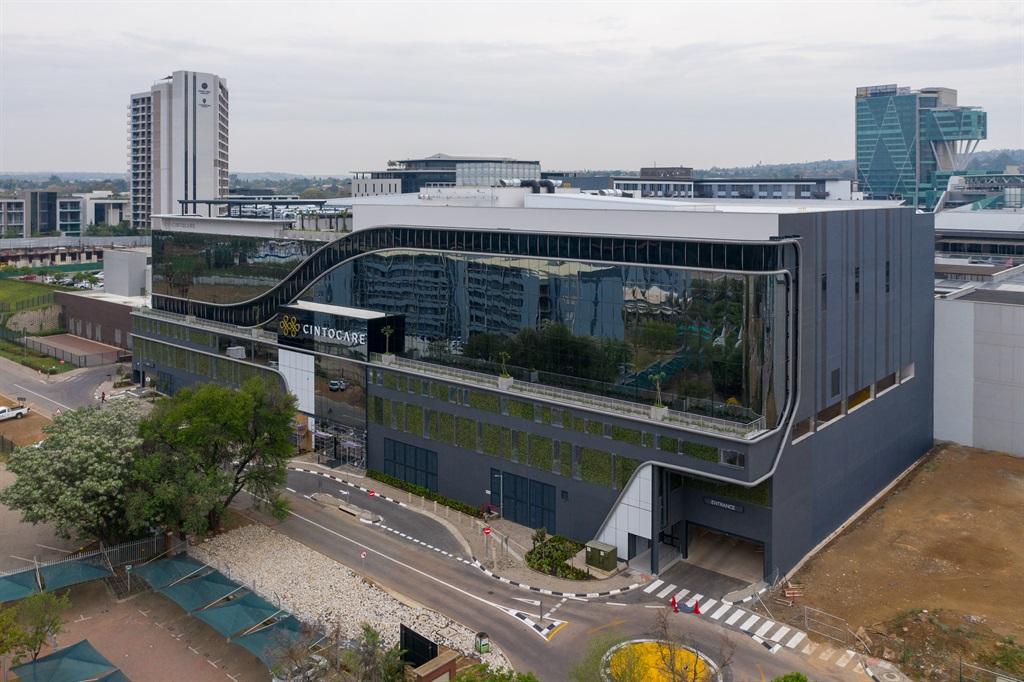 Cintocare Hospital (Growthpoint)
